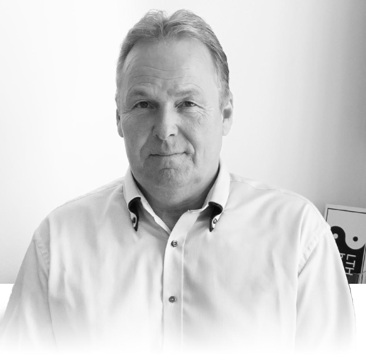 Lars Theilgaard, healer